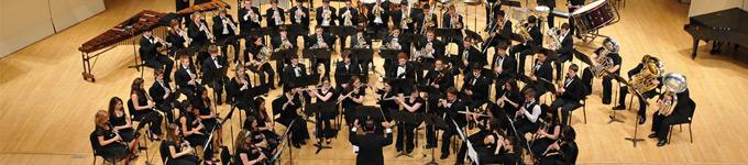 Nassau Suffolk Performing Arts Wind Symphony Audition